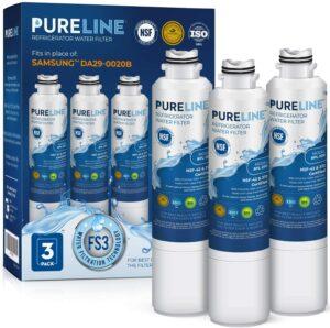 Pureline da29 00020b water filter replacement