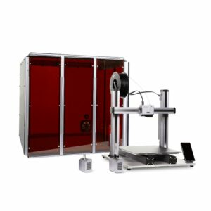 Best 3-in-1 3D Printer