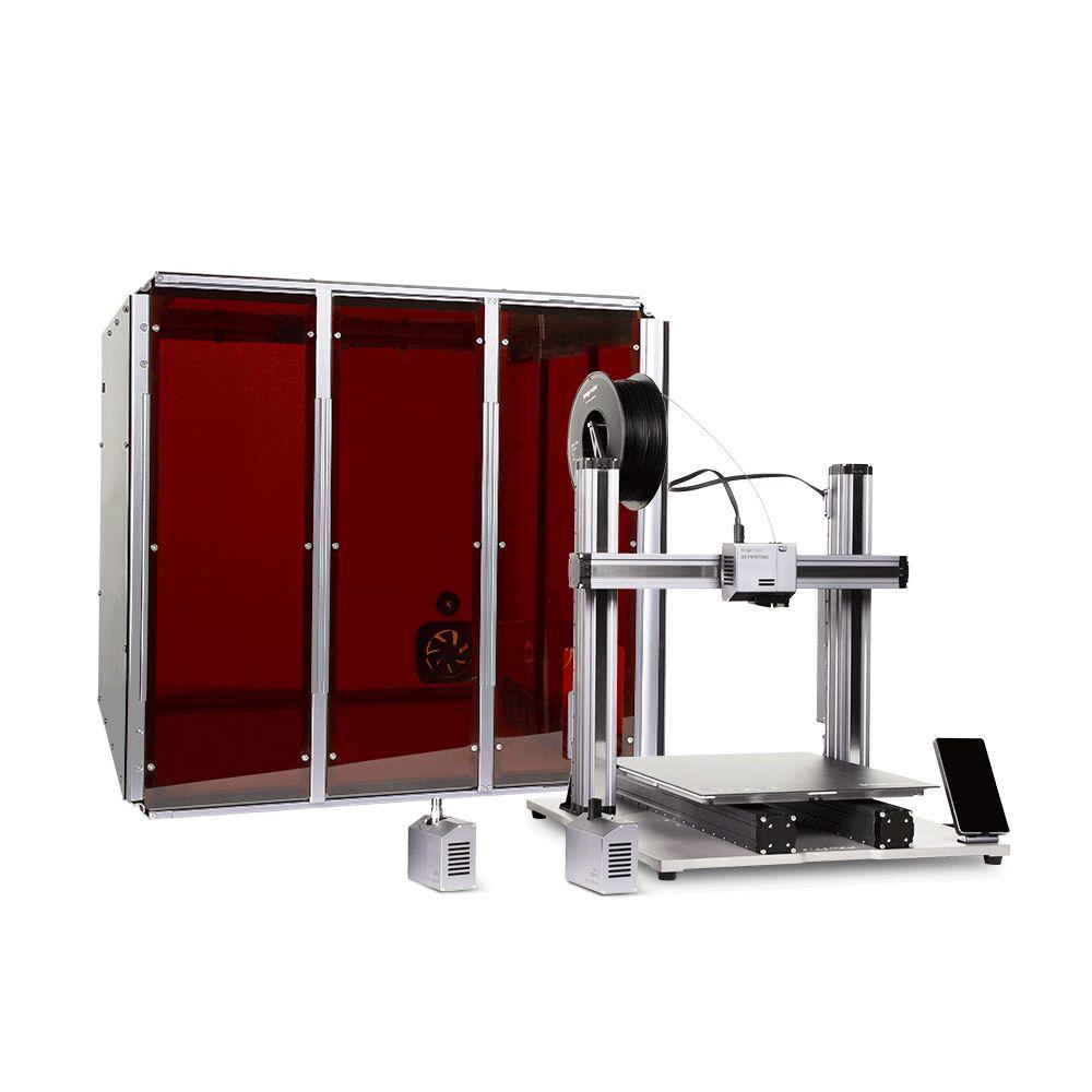 napmaker 3-in-1 3D Printer