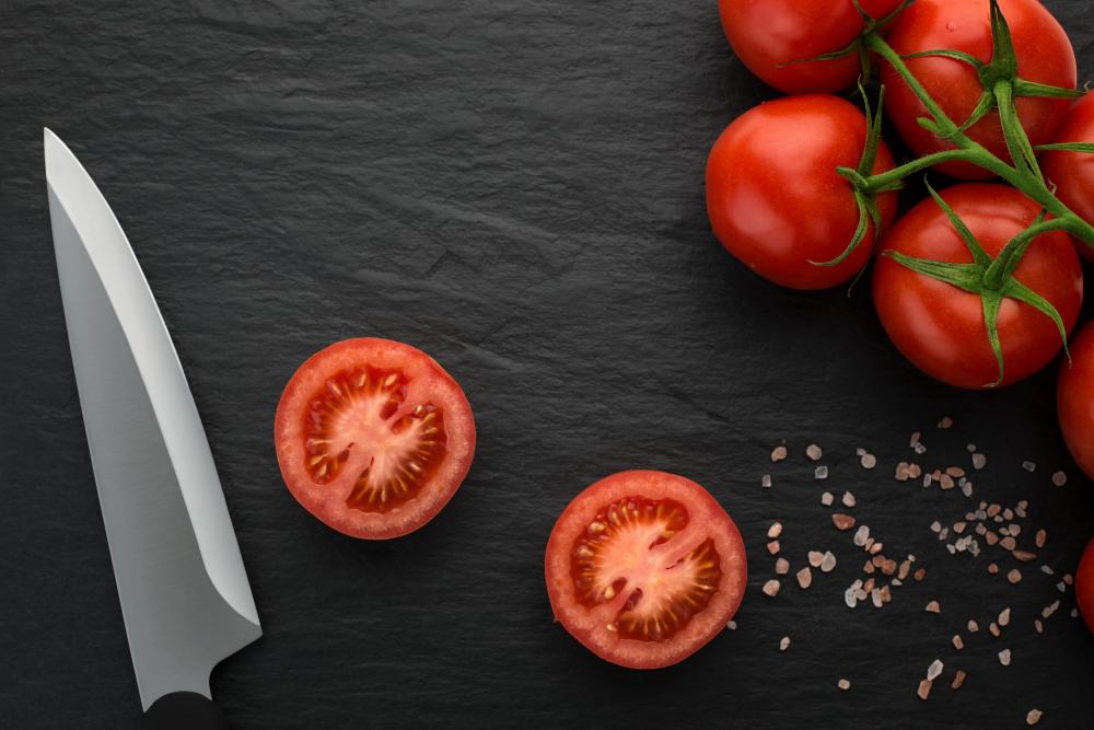 Sunchaser tomato