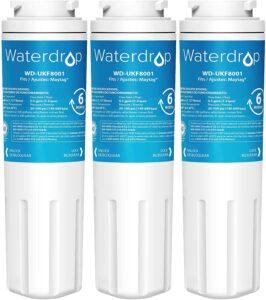 Waterdrop ukf8001 water filter