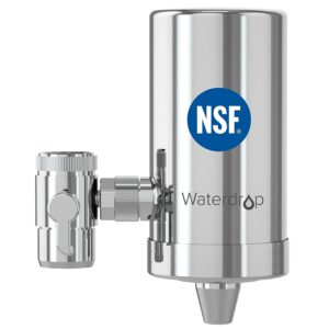 Waterdrop wd fc 06 water faucet filtration system