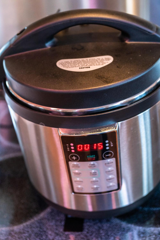 Best instant pots 2