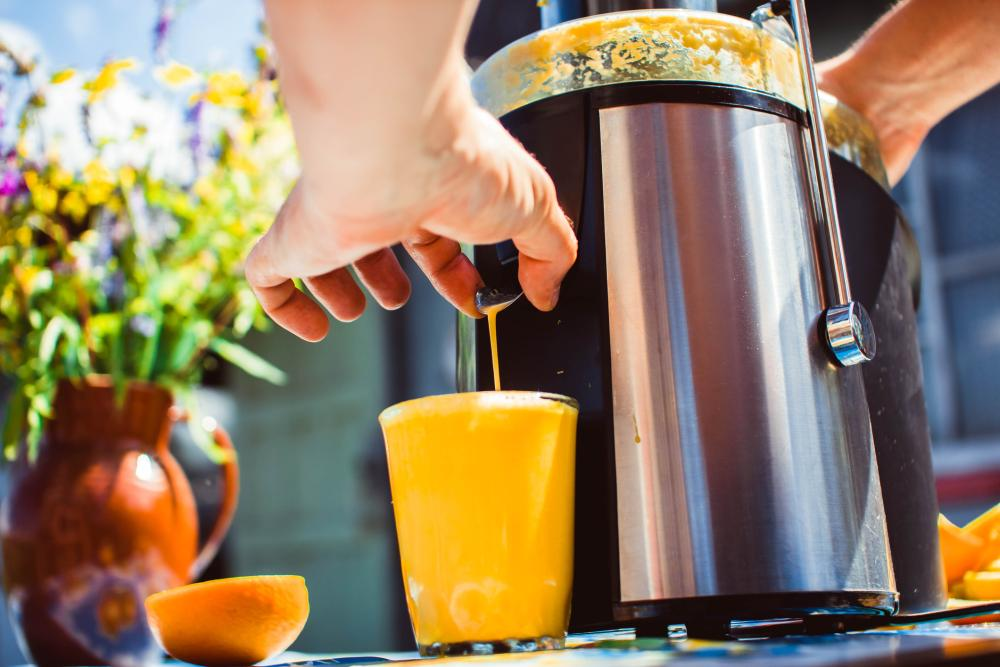 Best masticating juicers 2