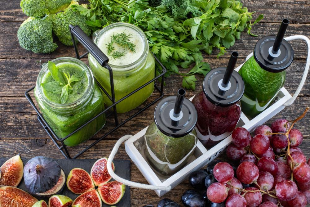Best masticating juicers 4