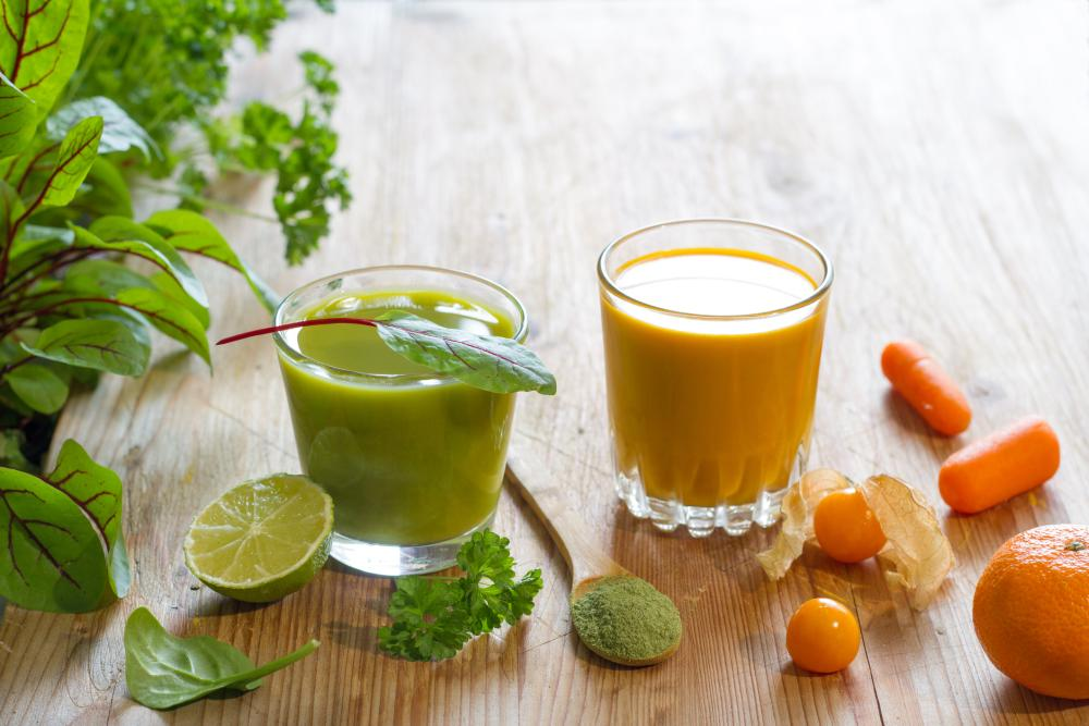 Fresh juice best masticating juicers