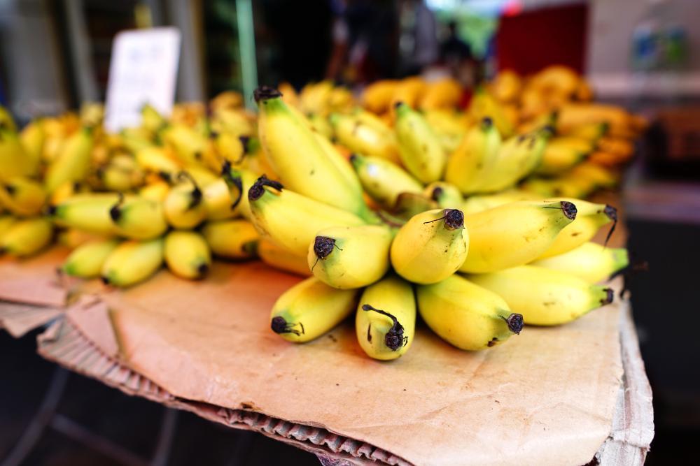 Manzano banana