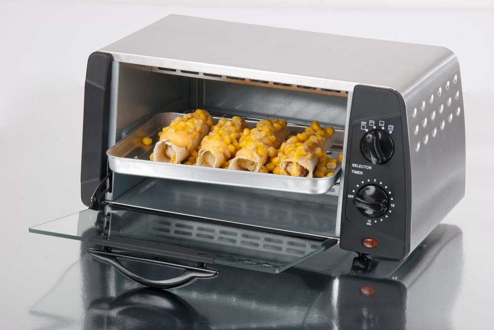 Toaster oven 2