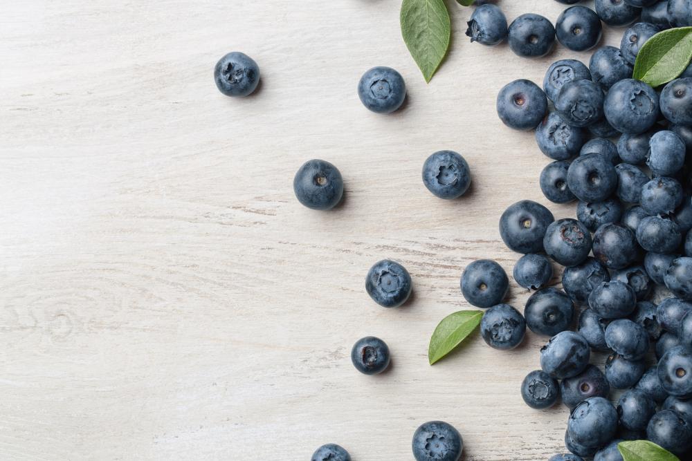 Blueberry disease 2
