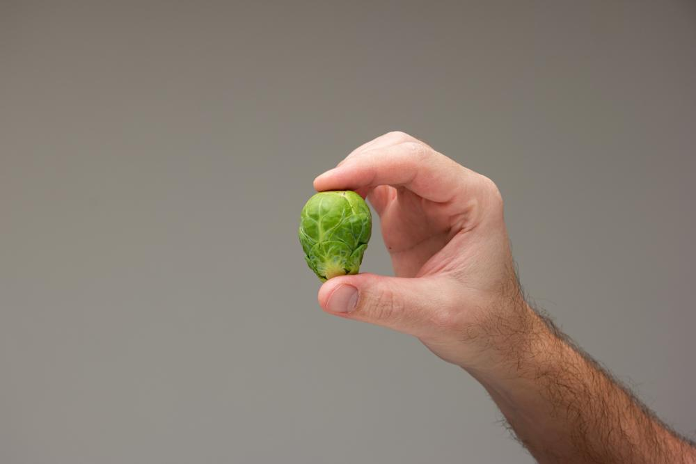 Brussel sprouts care